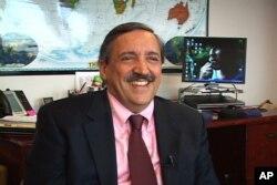 Paul Guenette, technical managing director, ACDI/VOCA