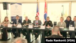 Kongres srpsko-američkog prijateljstva u Beogradu