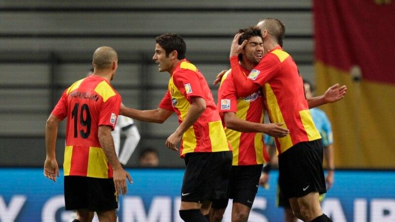 Les Tunisiens critiquent la décision de la CAF sur la finale à rejouer en ligue des champions