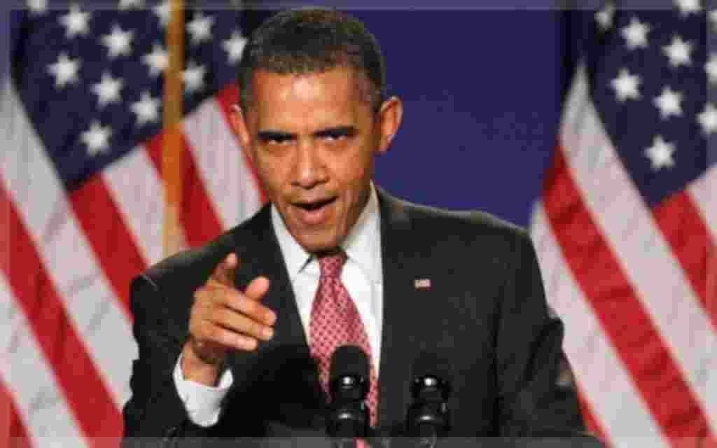 Estados Unidos: Barack Obama