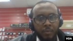 Abdul Kareem in Saudi Arabia is taking an online course to find a better job in 2016.