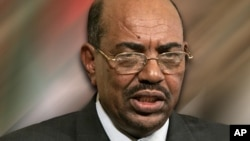 Omar el-Béchir, président du Soudan.