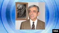 کوروش زعیم، عضو شورای مرکزی جبهه ملی