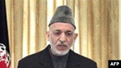 Хамид Карзай призвал талибов принять участие в выборах