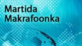 Somali Newsmaker Program Banner