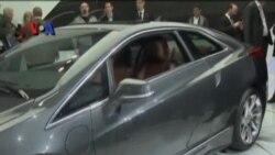 Mobil Mewah Ramah Lingkungan & Tren Mobil 'Green' - VOA untuk Dunia Tekno