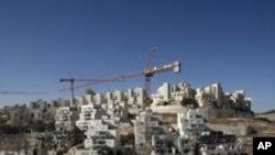 فلسطینی مقبوضہ علاقوں میں یہودی بستیوں کی تعمیر کا معاملہ اقوام متحدہ لے جانے کی تیاری کررہے ہیں