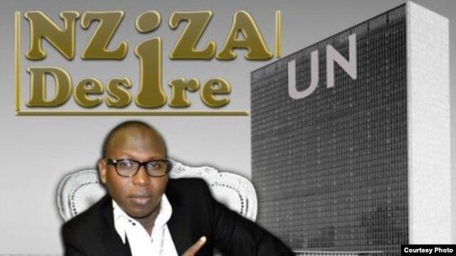 Umuririmvyi Desire Nziza