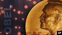 Nobel ၿငိမ္းခ်မ္းေရးဆု တစ္ေျပးေနသူေတြ ရွိ