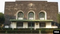 Rangoon University