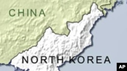 North Korea Test-Fires 5 Short-Range Missiles