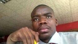 Activista angolano Nuno Dala mantém greve de fome - 1:36