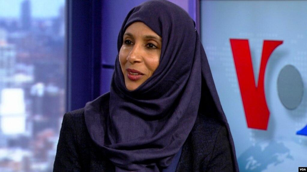 Diskriminasi atas Kelompok Muslim Ahmadiyah di New York