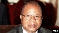 Diango Sissoko, Premier ministre du Mali