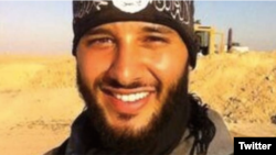 Foued Mohamed Aggad est le 3e kamikaze du Bataclan (DR)