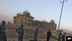 افغانستان: خودکش دھماکے میں دو شہری ہلاک