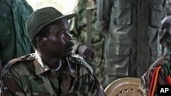 Joseph Kony, le leader de la LRA