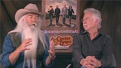 Oak Ridge Boys Release 31st Album