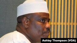 Waziri Aminu Tambuwal, gwamnan jihar Sokoto