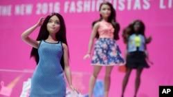 Grandes marcas como Mattel y Hasbro se han sumado a la tendencia.