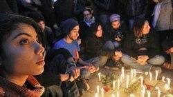 معترضان تونسی - آرشیو