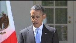 2012-04-03 粵語新聞: 奧巴馬稱墨西哥毒品暴力會損害美墨關係
