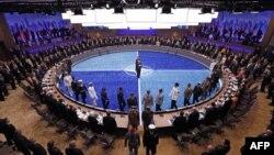 Samit NATO-a u Čikagu