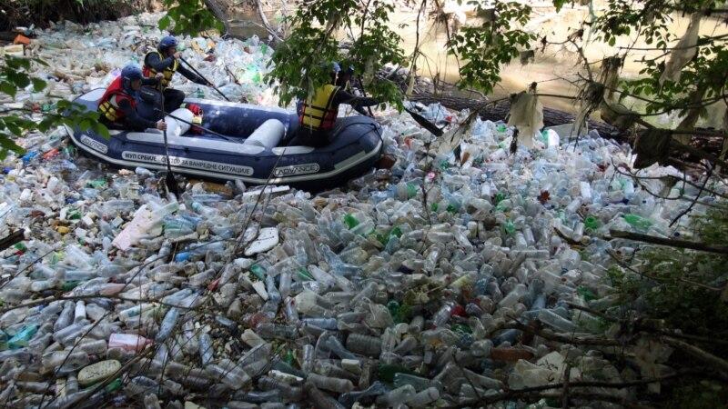 Svetski dan zaštite životne sredine - borba protiv plastike