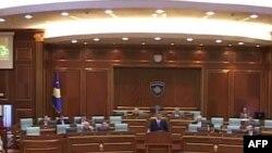 Kosova kërkon kohën për zgjedhje të parakohshme