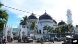 Pemerintah Aceh perkuat peran keluarga untuk melindungi masyarakat dari praktek kejahatan lintas negara (Foto: dok).
