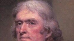 Slavery Jefferson