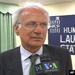 پروفیسر مہدی حسن