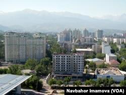 Almati, Qozog'iston