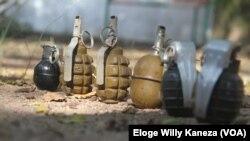 Ikigwanisho ca Grenade