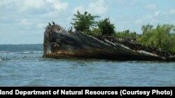 Kawasan Chesapeake Bay di Maryland (foto: ilustrasi).