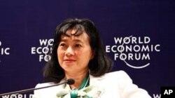 Bà Đặng Thị Hoàng Yến, Chủ tịch Tập đoàn Tân Tạo