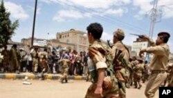 یمن میں القاعدہ پر امریکی فضائی حملے