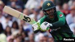 پاکستانی کھلاڑی شعیب ملک