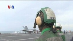 Di Balik Strategi Militer Amerika di Asia - Liputan Berita VOA