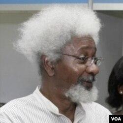 """Akinwande Oluwole """"Wole"""" Soyinka"""