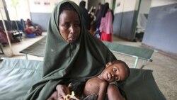 بدترين خشکسالی شرق آفريقا در نيم قرن اخير