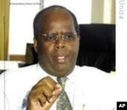 Ambassador Nicholas Bwakira is the African Union's Special Representative to Somalia.