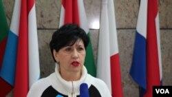 Semiha Borovac: Nedovoljno Roma je zaposleno