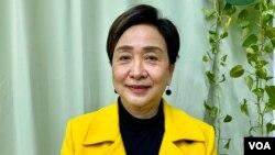 前立法會議員及民主黨前主席劉慧卿表示,新的BNO移民英國政策受到很多香港人歡迎,她認為葉劉淑儀建議取消BNO港人雙重國籍相當離譜,而且執行有困難。(美國之音湯惠芸)