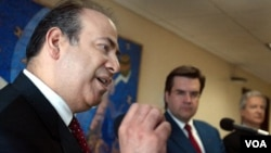 Noriega sostuvo que Irán explota el suelo de Venezuela para evadir sanciones internacionales.