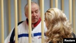 Сергей Скрипаль (архивное фото)