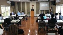 [뉴스풍경 오디오] 북한선교 바라보는 '워싱턴 통일과 꿈 학교'