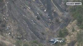 Zyrtarët: asnjë i mbijetuar nga avioni i rrëzuar në Alpet franceze