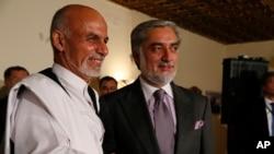رئیس جمهور و رئیس اجرائیه هر دو پاکستان را عامل حملات اخیر در کابل عنوان کردند.