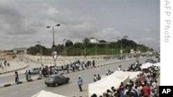 Partidos Angolanos com as Eleições na Mira